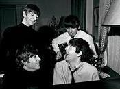 Beatles s'exposent Steigenberger Grandhotel Bruxelles