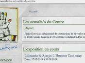 Etienne Delessert engagement côtés Janine Kotwica (Centre André François)