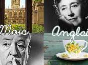 Quatre Agatha Christie, pour mois anglais Lou, Cryssilda Titine
