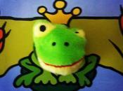 Notre retour Bébêtes avec prince grenouille