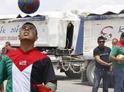 FIFA fitna (2/2) Viva Palestine!