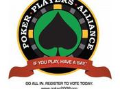 Poker Players Alliance nouveau site
