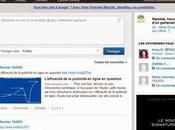 Infiniti campagne publicitaire Linkedin