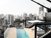 ARCHI Résidence Bernard Khoury (Beyrouth)