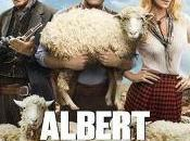 "Critique: ""Albert l'ouest avec Seth MacFarlane, sortie Juillet"