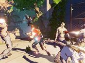 ESCAPE Dead Island Annoncé pour automne Xbox 360,
