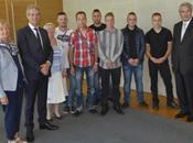 Région Alsace CNFPT, partenaires pour qualification emplois d'avenir
