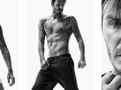 David Beckham renfile slip pour H&M