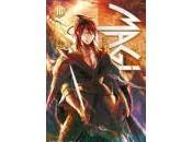 Parutions comics mangas jeudi juillet 2014 titres annoncés