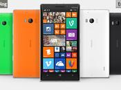 Nokia Lumia enfin dispo