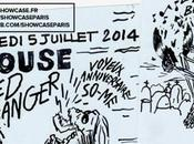 House Banger Breakbot, Pedro Busy Winter, Riton friends Showcase (5*2 places gagner)
