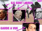 Sarkozy résistant