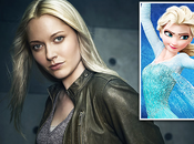 "Once Upon Time Georgina Haig (Fringe) sera Elsa Reine Neiges"" dans saison"