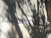 Maison Balzac XVIe arrondissement Paris