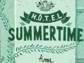 Hôtel Summertime Tome