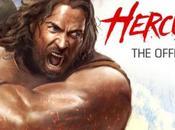 Hercules Official Game, disponible votre iPhone