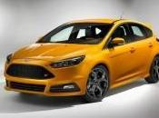 Ford Focus 2015 quand diésel performances vont pair