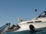 Chasse sous marine activité nautique