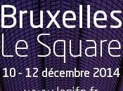 Journées Francophones Nutrition décembre 2014 Bruxelles