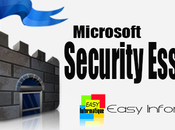 Microsoft Security Essentials antivirus gratuit