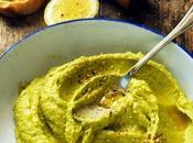 houmous prenait airs guacamole Houmous Hummus c'est comme vous voulez mais tout l'avocat