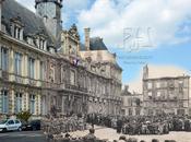 Juillet 1919 Reims reçoit Croix Légion d'Honneur