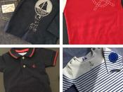 Soldes 2014 achats pour Baby Boy…