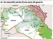 Courrier International Moyen-Orient l'implosion