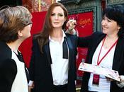 Angelina Jolie entrée Grevin