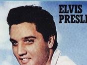 bruite chanson d'Elvis Blue Suede Shoes