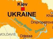 Ukraine aide d'urgence pour centaines d'enfants Krasny Liman
