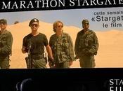 Participez Marathon Stargate Fusion