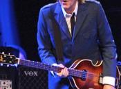 Paul McCartney concert plus à...