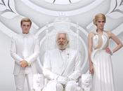 MOVIE Hunger Games deuxième teaser avec président Snow