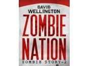 Zombie Nation, Story David Wellington