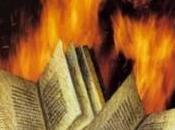 Incendie bibliothèque? faute?