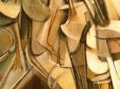 Exposition Marcel Duchamp peinture, même. 1910-1923