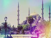 découverte d'Istanbul
