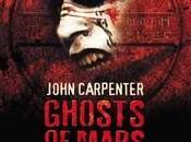 Ghosts Mars
