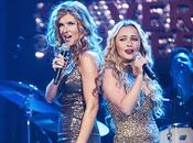 Nashville performances live dans saison