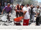 Israël territoires occupés civils personnel médical font frais conflit