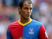 Mercato Premier League Chamakh prolonge avec Crystal Palace