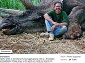 photo chasse Spielberg indigne internautes