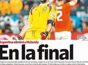 Demain, sera l'Argentine c'est, tout cas, Neymar [Actu]