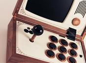 console portable rêve pour fans retro-gaming