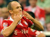 Mercato Premier League Robben Gaal