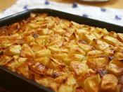 gâteau Breton: Pommé Yaya