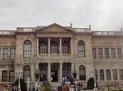 Palais Dolmabahçe