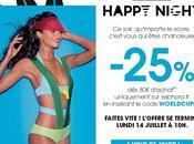 plan réduction Sephora.fr rembourser