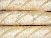 Baguettes levain méthode